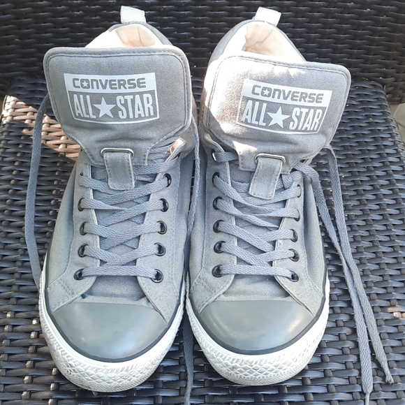 Converse hightops